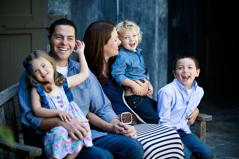 Coaching para Padres de Hijos con Necesidades Especiales