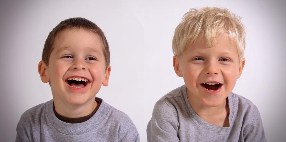 hermanos con altas capacidades o superdotados