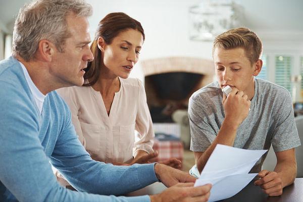 Psicoterapia Familiar Superdotados y Altas Capacidades