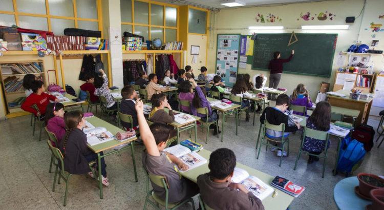 alumnos con altas capacidades