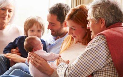 Características de los bebés superdotados